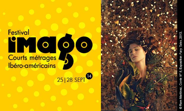 Visueel van project Festival IMAGO - Courts métrages ibéro-américains
