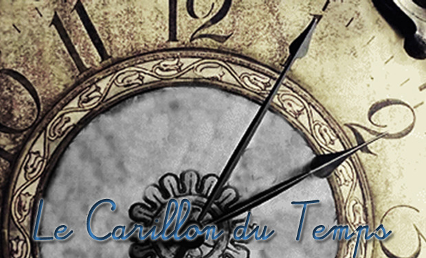 Project visual Le Carillon du Temps