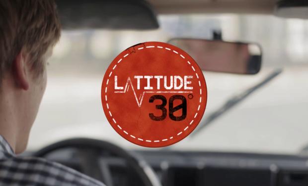 Visuel du projet Latitude 30 Project