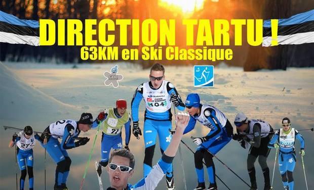 Visuel du projet Direction Tartu