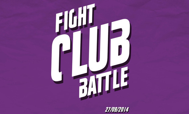 Visuel du projet Fight-Club Battle