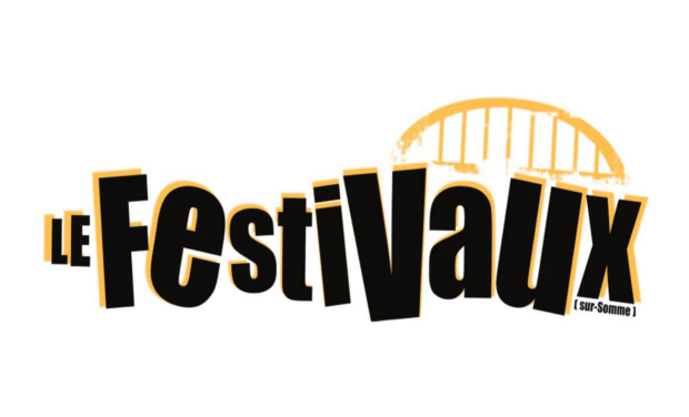 Visuel du projet FestiVaux sur Somme 2014