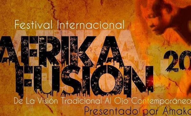 Visuel du projet Festival Afrika Fusion à l'autre bout du monde