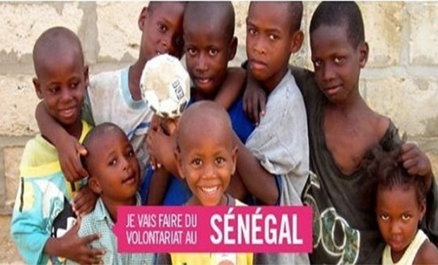 Visuel du projet Objectif Sénégal !