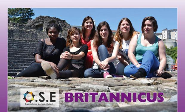 Project visual Britannicus OSE !