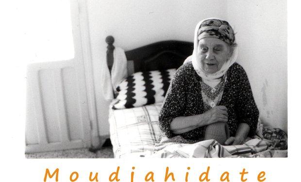 Project visual Moudjahida
