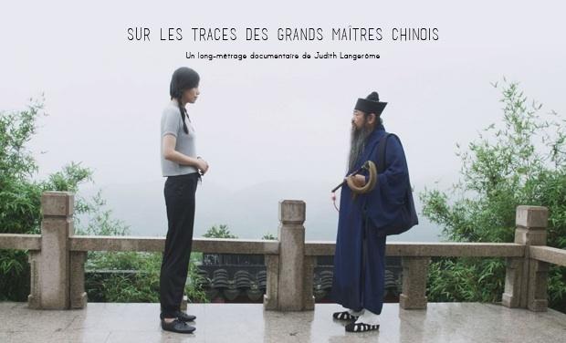 """Visuel du projet """"Sur les traces des Grands-Maîtres"""""""