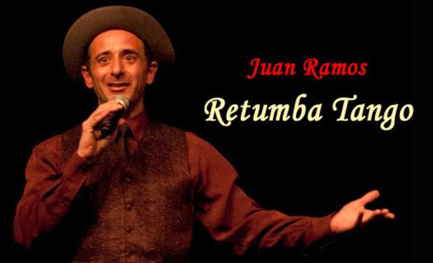 Project visual Juan Ramos - Retumba Tango !