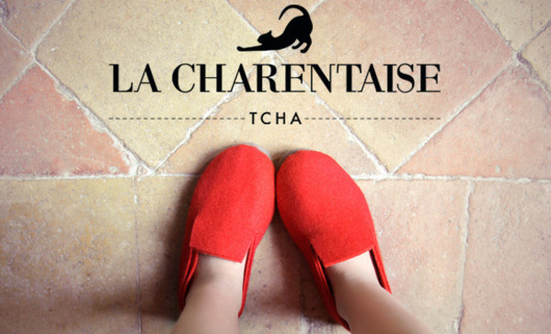 Project visual TCHA: La charentaise chic et contemporaine