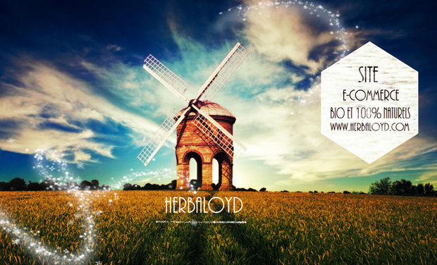 Visueel van project Herbaloyd
