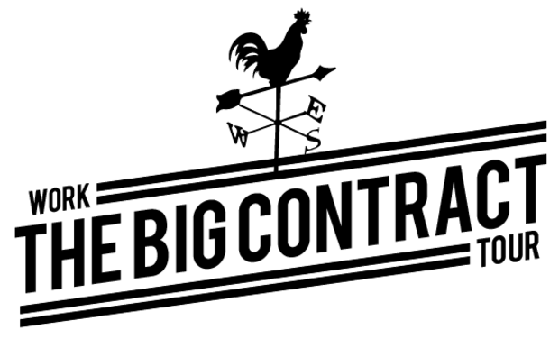 Visuel du projet The Big Contract
