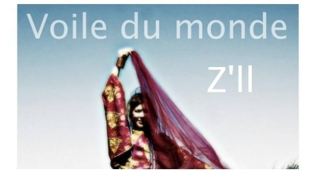 """Visueel van project """"Voile du monde"""""""