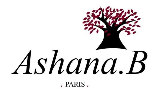 Visueel van project Ashana.B Beauté lance son après-shampoing et son masque capillaire protecteurs et réparateurs