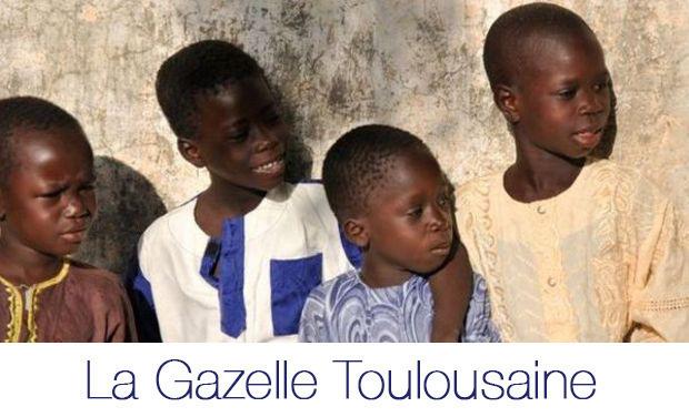 Visuel du projet La Gazelle Toulousaine