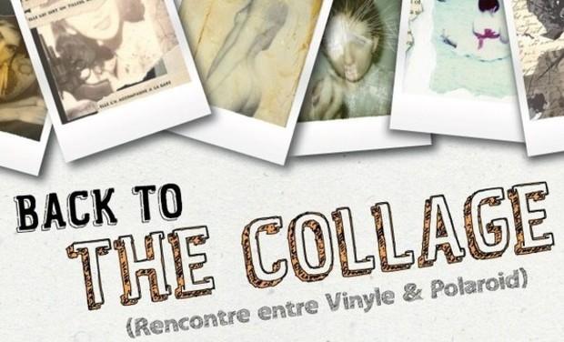 Visuel du projet Back To The Collage
