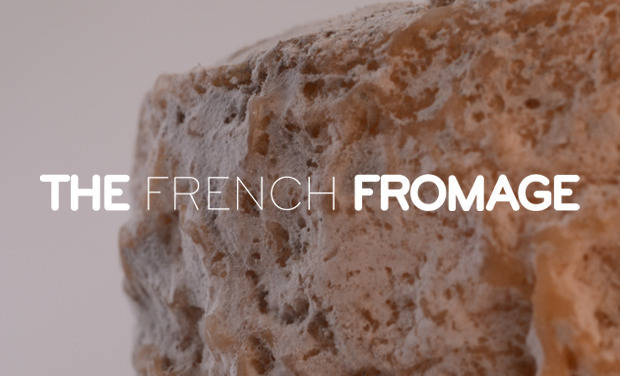 Visuel du projet The French Fromage