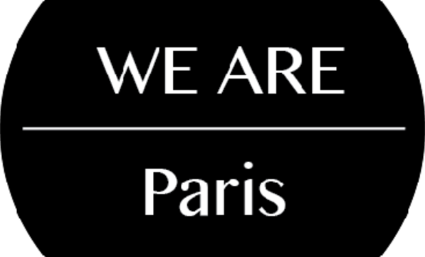 Visuel du projet We Are Paris