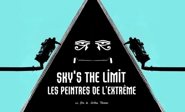 Visuel du projet SKY'S THE LIMIT, les Peintres de l'Extrême