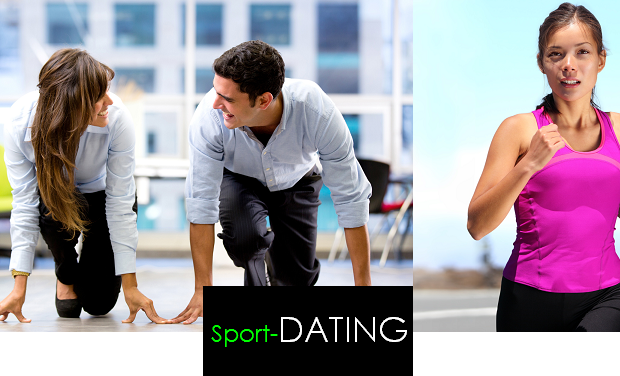 Project visual Sport-Dating
