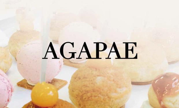 Visuel du projet AGAPAE, le traiteur 100% sans gluten et 100% français !