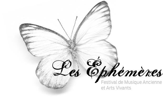 Project visual Festival les Ephémères 2012 : la route du baroque