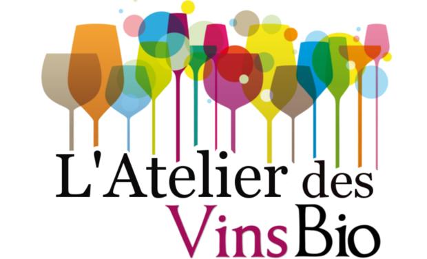 Visuel du projet L'Atelier des Vins Bio