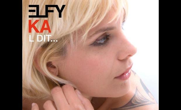Visueel van project ELFY KA CLIP