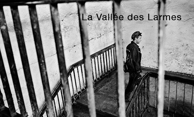 Visueel van project La Vallée des Larmes