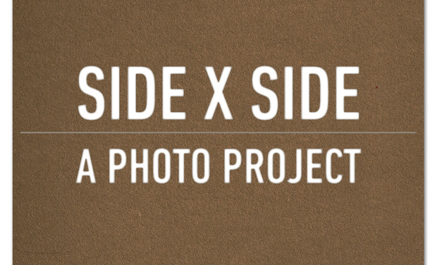 Visueel van project Side x Side