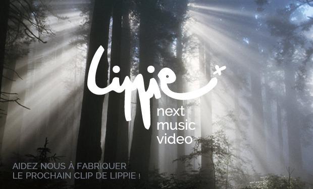 Visuel du projet Lippie's Music Video