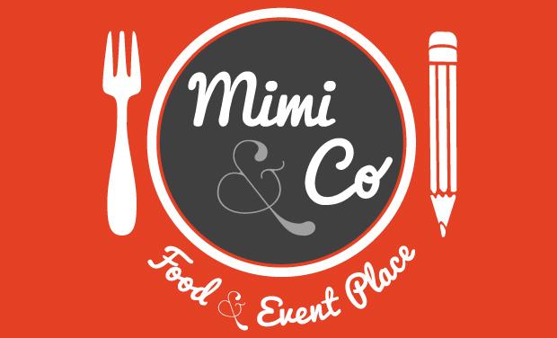 Visueel van project Mimi&Co : Food&Event place