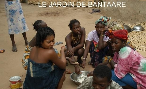Project visual LE JARDIN DE BANTAARE