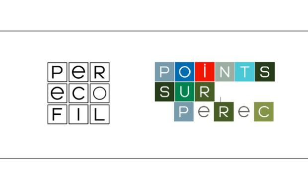Project visual Points sur Perec