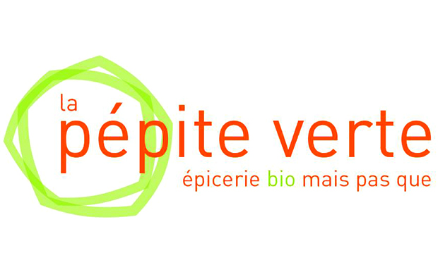 Project visual Une épicerie bio mais pas que....