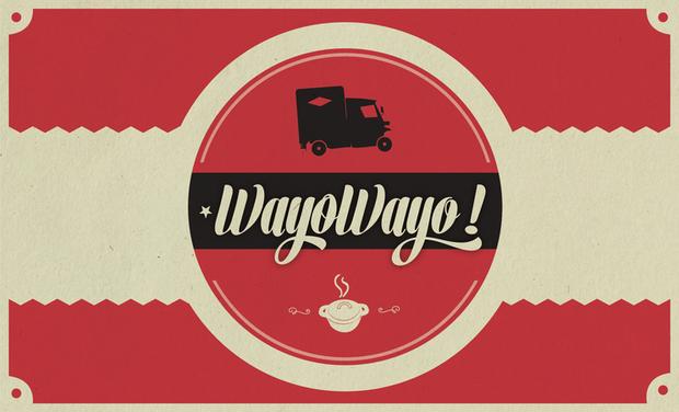 Visuel du projet Le Wayo-Wayo, mini food-truck de l'océan Indien