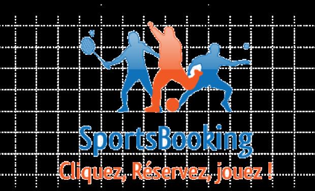 Visuel du projet SportsBooking