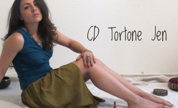 Visuel du projet CD Tortone Jen