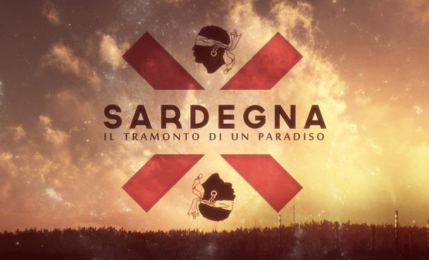 Visuel du projet Sardegna: il tramonto di un paradiso