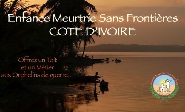 Project visual Enfance Meurtrie Sans Frontiéres - Côte d'Ivoire