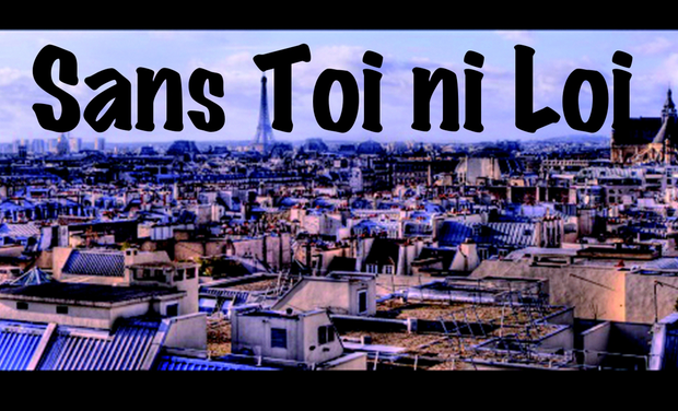 Visueel van project Sans Toi ni Loi