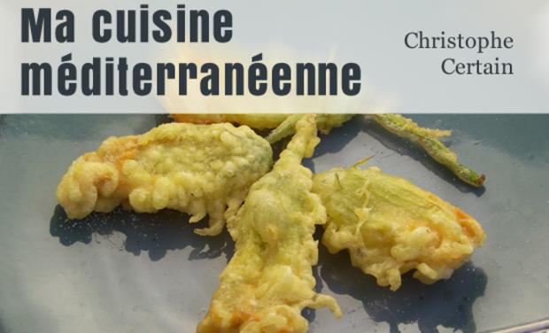 Visuel du projet Ma cuisine méditerranéenne