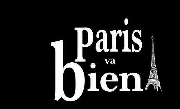 Visueel van project PARIS VA BIEN