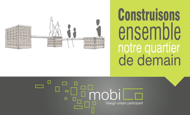 Project visual mobiCo