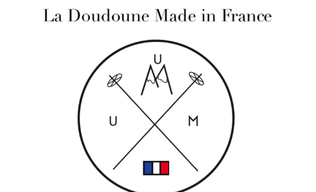 Visueel van project La Doudoune made in France