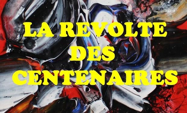 Project visual  La révolte des centenaires