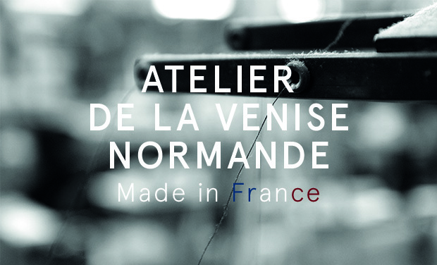 Project visual Atelier de la Venise Normande