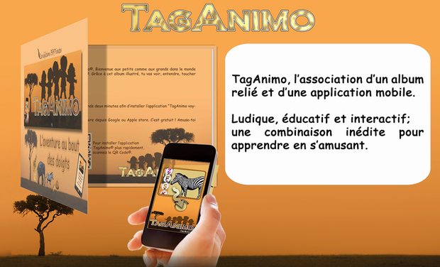 Project visual TagAnimo