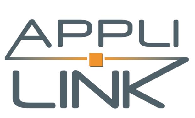 Visueel van project Applilink