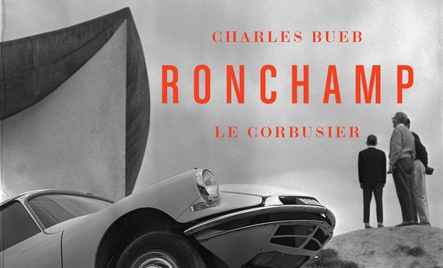 Visuel du projet Charles Bueb  / Ronchamp  / Le Corbusier