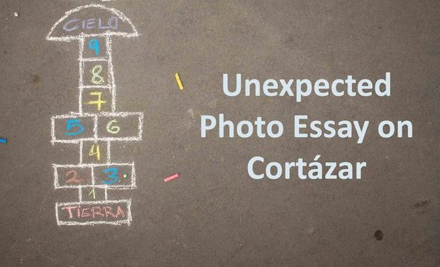 Visuel du projet Unexpected Photo Essay on Cortázar, Paris and his readers